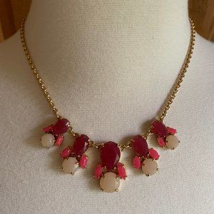 KATE SPADE - Frontal Necklace - Excellent Cond.